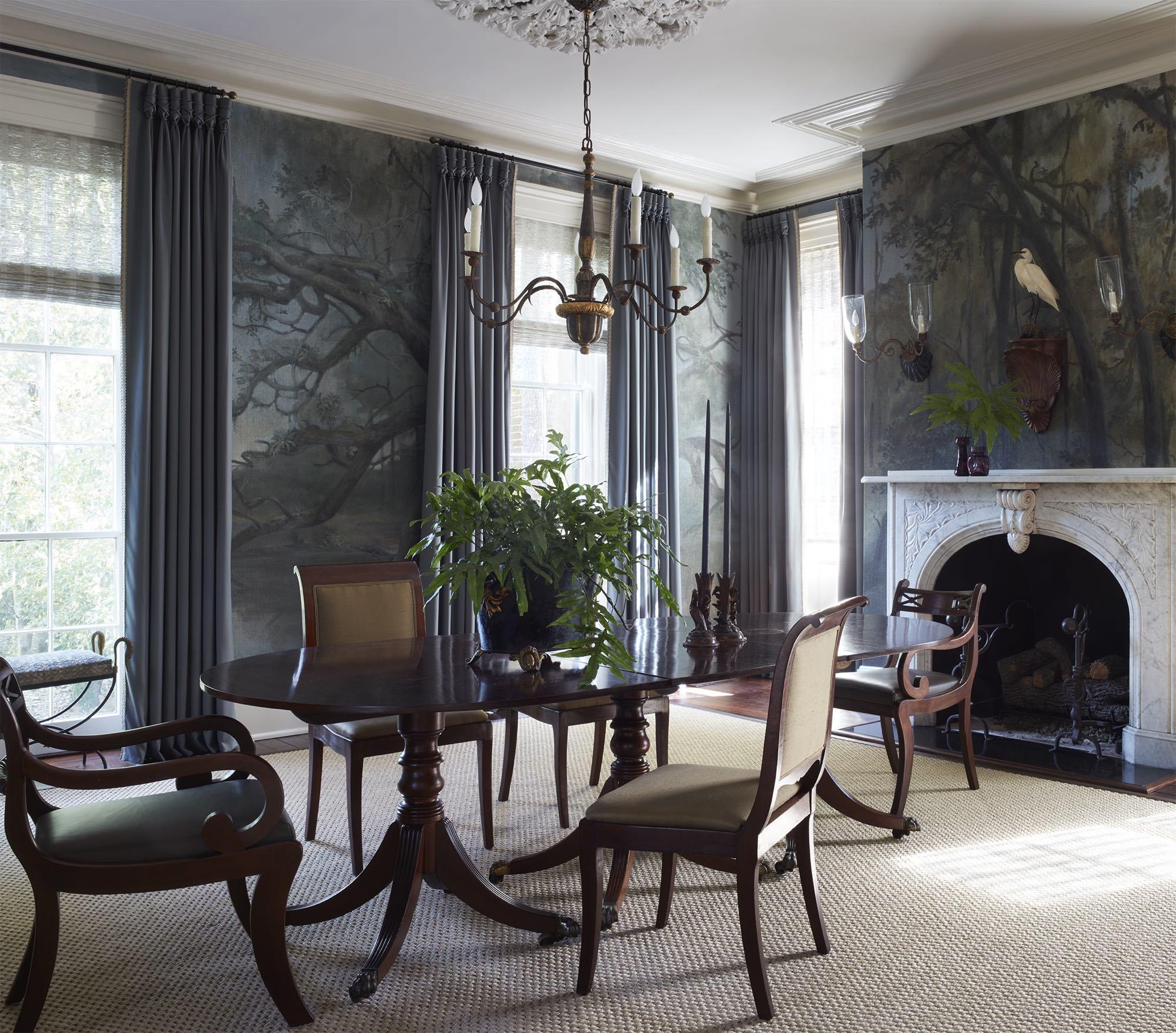Country Club Apartments Birmingham Al: Tammy Connor Interior Design